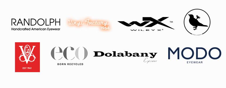 0e3c0c662f94 Vinyl Factory  Wiley X  Victory  Randolph. Dolabany  Eco  Modo  Proof