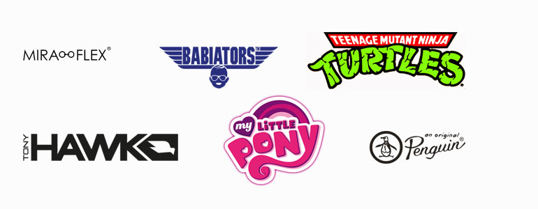 Kids-Frames-Logos-Blink-Eyecare - Blink Eyecare